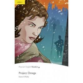 Level2:ProjectOmegaBookandMP3Pack-O´ReillyElaine