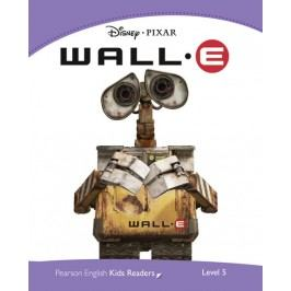 Level5:WALL-E-ParkerHelen