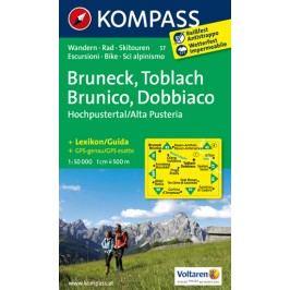 Brunek,Toblach57/1:50TNKOM-neuveden