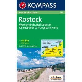 Rostock,Warnemünde735/1:50TNKOM-neuveden