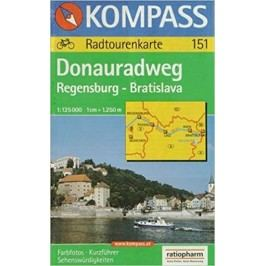 Donau,RW:Regensburg,Blava151/1:125TNKOM-neuveden