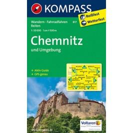 ChemnitzundUmgebung817/1:50TNKOM-neuveden