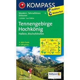 TennengebirgeHochkönig15/1:15TNKOM-neuveden