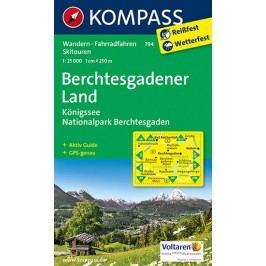 BerchtesgadenerLand794/1:25TNKOM-neuveden