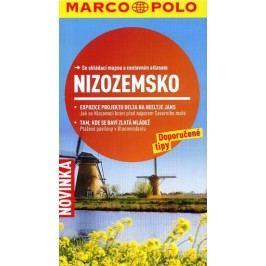 Nizozemsko/cestovníprůvodcesmapouMD-neuveden