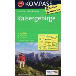 KaisergebirgeKompass9-neuveden