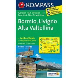 Bormio,Livigno96/1:50TNKOM-neuveden