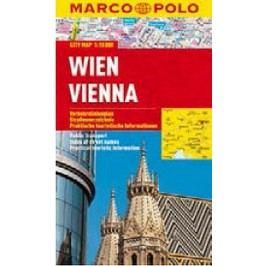 Wien/Vienna-CityMap1:15000-neuveden