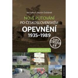 Novéputovánípočeskoslovenskémopevnění1935-1989-Muzeaazajímavosti-DubánekMartinakolektiv