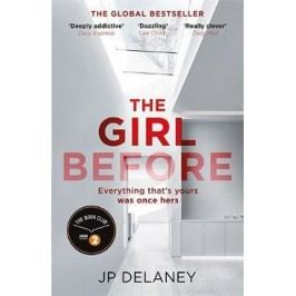TheGirlBefore-DelaneyJ.P.
