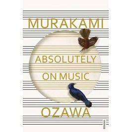 AbsolutelyonMusic:Ozawa-MurakamiHaruki