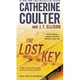LostKey-CoulterCatherine