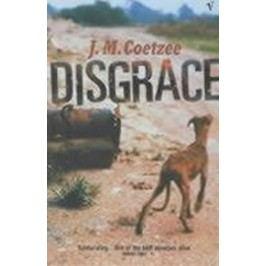 Disgrace-CoetzeeJohnMaxwell