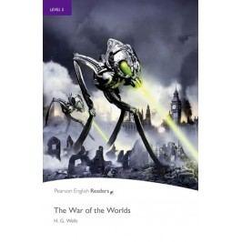 Level5:WaroftheWorlds-WellsHerbertGeorge