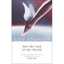 NottheEndoftheWorld-AtkinsonováKate