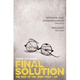 FinalSolution-CesaraniDavid
