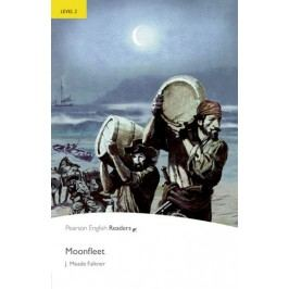 Level2:Moonfleet&MP3Pack-FalknerJ.Meade