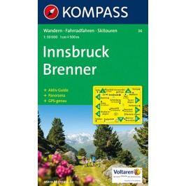 InnsbruckBrenner36/1:50TNKOM-neuveden