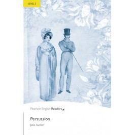 Level2:PersuasionBookandMP3Pack-AustenováJane