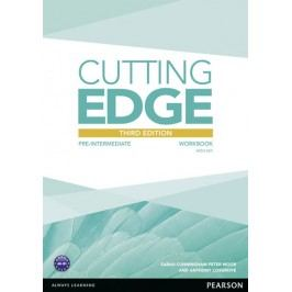 CuttingEdge3rdEditionPre-IntermediateWorkbookwithKey-CosgroveAnthony