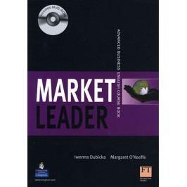 MarketLeaderAdvancedCoursebook/Multi-RomPack-O'KeeffeMargaret