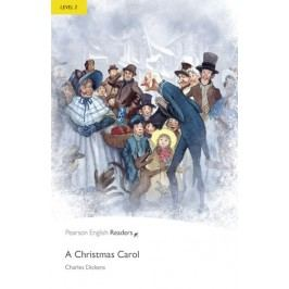 Level2:AChristmasCarolBookandMP3Pack-DickensCharles