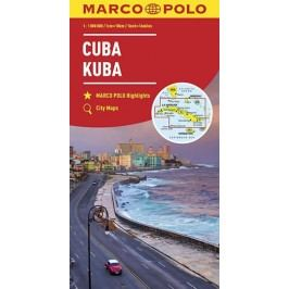 Kuba-Cuba/Citymaps1:1mil.-neuveden