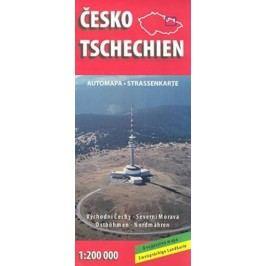 ČeskoTschechien-neuveden