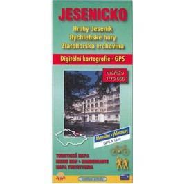 Jesenicko1:75000-neuveden