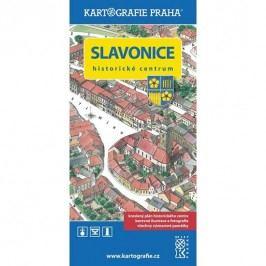Slavonice-Historickécentrum/Kreslenýplánměsta-neuveden
