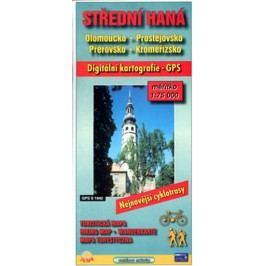 StředníHaná1:75000Olomoucko,Prostějovsko,Přerovsko,Kroměřížsko-neuveden