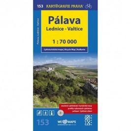 1:70T(153)-Pálava,Lednice-Valtice(cyklomapa)-neuveden