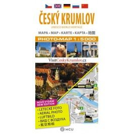 ČeskýKrumlov-plánměsta1:5000-neuveden