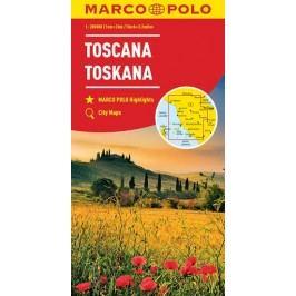 Itálieč.7-Toskanamapa1:200T-neuveden