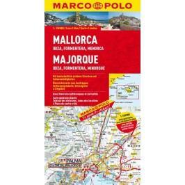 Španělsko-Mallorca/Ibiza/Formentera150TMD-neuveden
