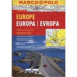 Evropa-Europa/atlas-spirálaMD1:800T-neuveden