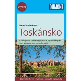Toskánsko/DUMONTnováedice-NezelNanaClaudia