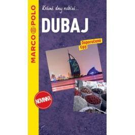 Dubaj/průvodcenaspirálesmapouMD-neuveden
