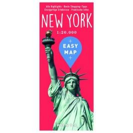 NewYork-EasyMap1:20000-neuveden