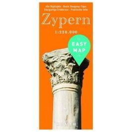 Kypr-EasyMap1:220000-neuveden