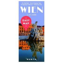 Vídeň-EasyMap1:17500-neuveden