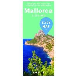 Mallorca-EasyMap1:200000-neuveden