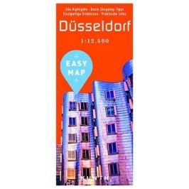 Düsseldorf-EasyMap1:12500-neuveden