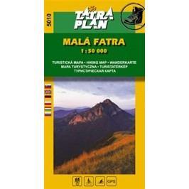 MaláFatra1:50000-neuveden