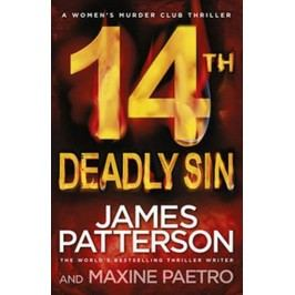 14thDeadlySin-PattersonJames