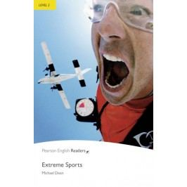 Level2:ExtremeSportsBookandMP3Pack-DeanMichael