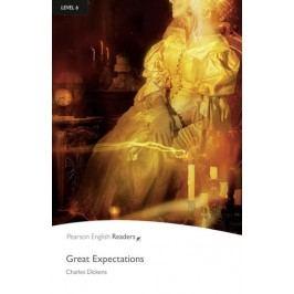 Level6:GreatExpectationsBookandMP3Pack-DickensCharles