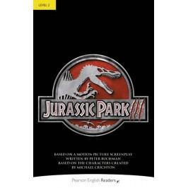Level2:JurassicPark-CiencinScott