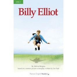Level3:BillyElliotBookandMP3Pack-BurgessMelvyn