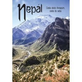 "Nepál-CestaokoloAnnapúrn,cestadoseba-BaričákPavel""Hirax"""